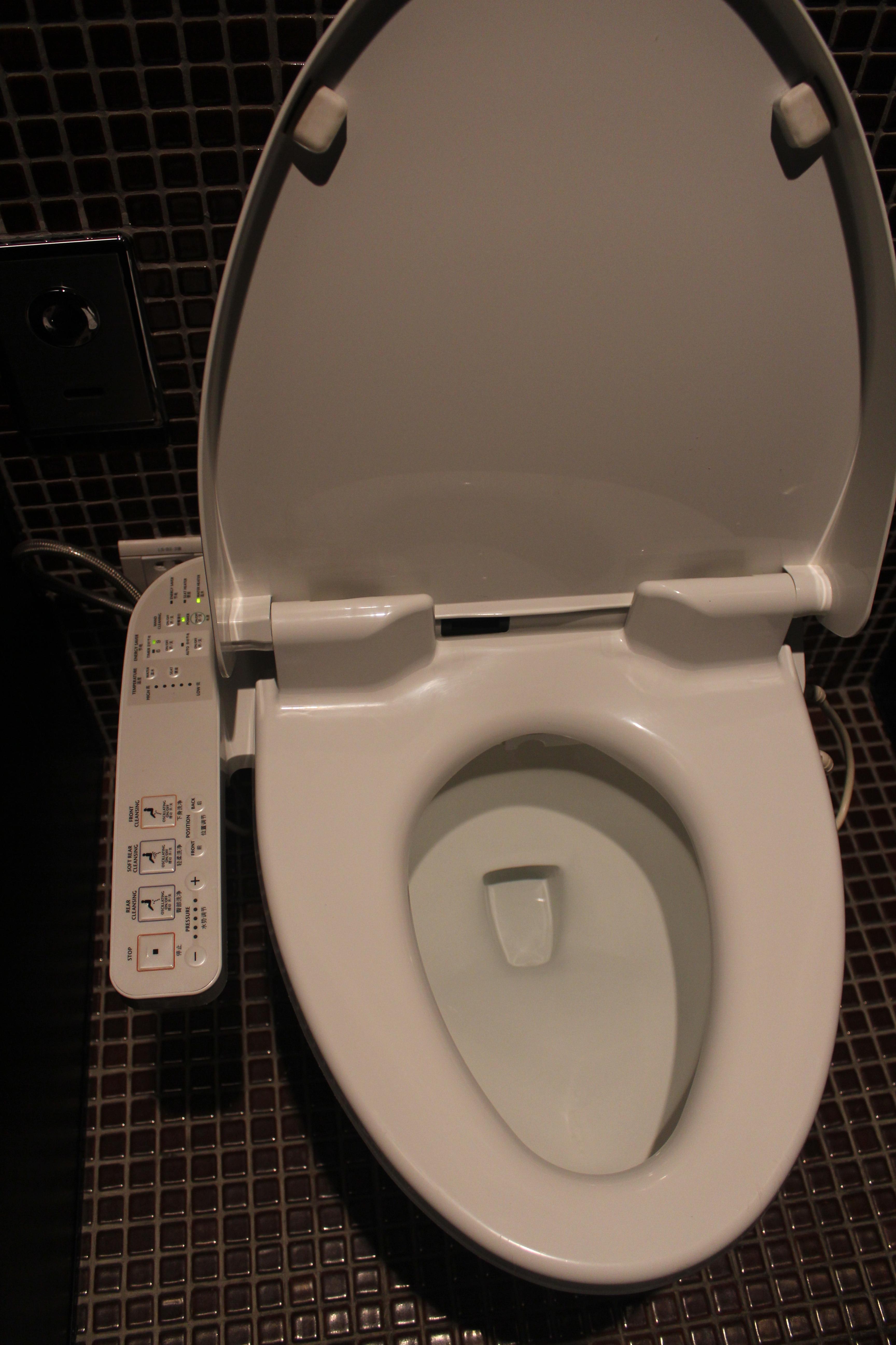 Toilet Talk | Innovation on Earth