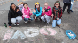 For some students, IACS is a better school, but others might benefit from something different. That's ok!