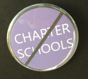 Anti Charter Button