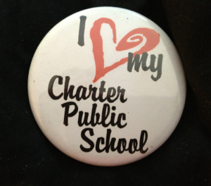 Charter Love