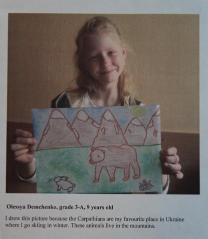 ~ Olessya ~