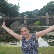 Hooray for the Imperial Palace!
