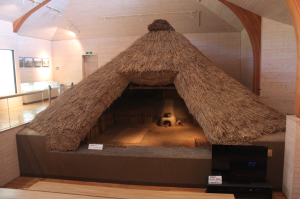 Indoor Replica