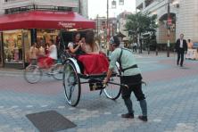 Person Rickshaw