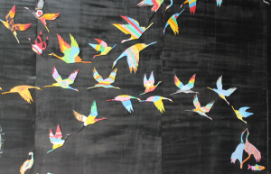 Crane Art