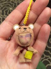 Bear Making 4