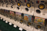 Toy Machines 1