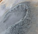 Burnt Earth