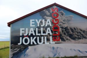 Eyjafjallajokull