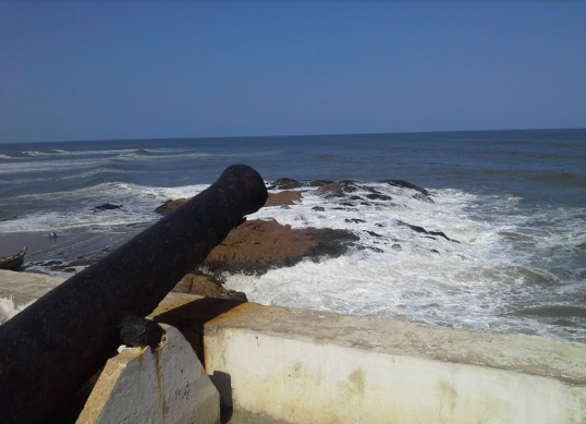 Cape Coast Cannons