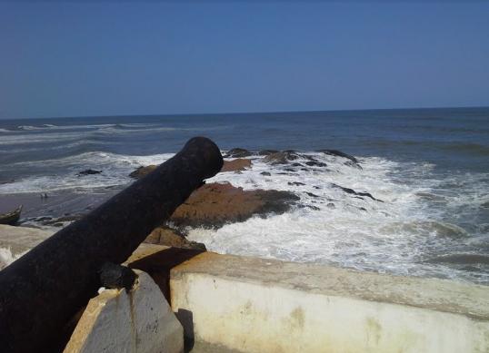 Cape Coast Cannons