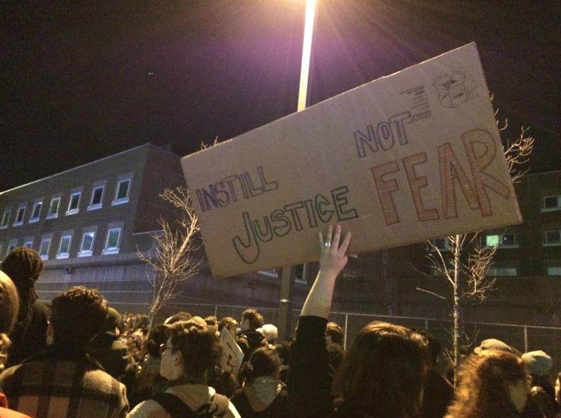 Instill Justice