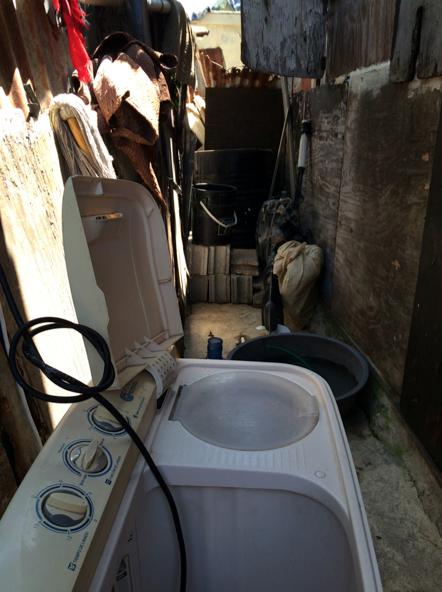 Laundryroom
