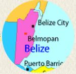 Belize Circle