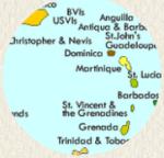 Caribbean Circle