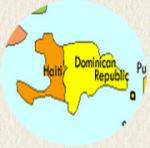 DR Haiti Circle