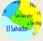 El Salvador Circle