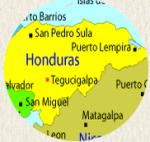Honduras Circle