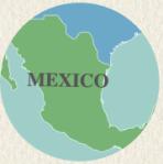 Mexico Circle