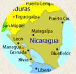 Nicaragua Circle
