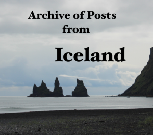 Iceland Archive