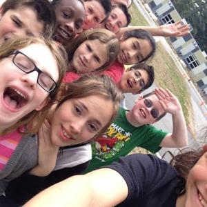 Krakauer Advisory Selfie