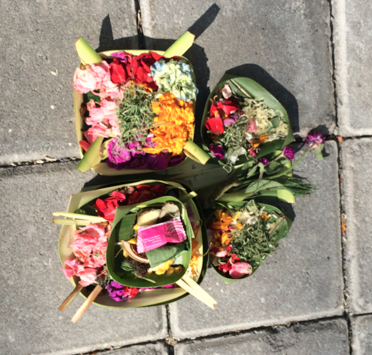 Offering On Road