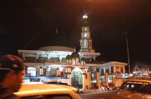 Java Mosque