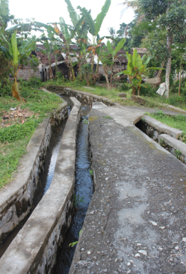 Irrigation Stone