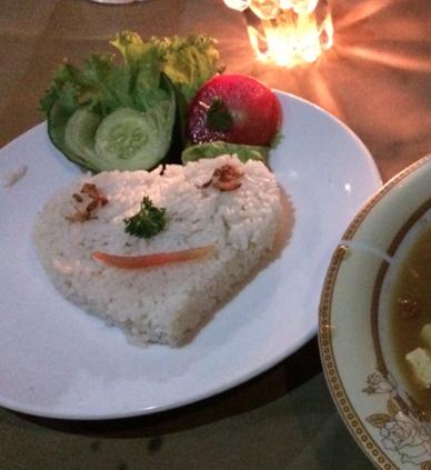 Rice Smile