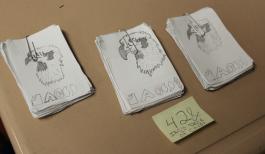 IACS Cards