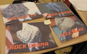 Rock Politicians