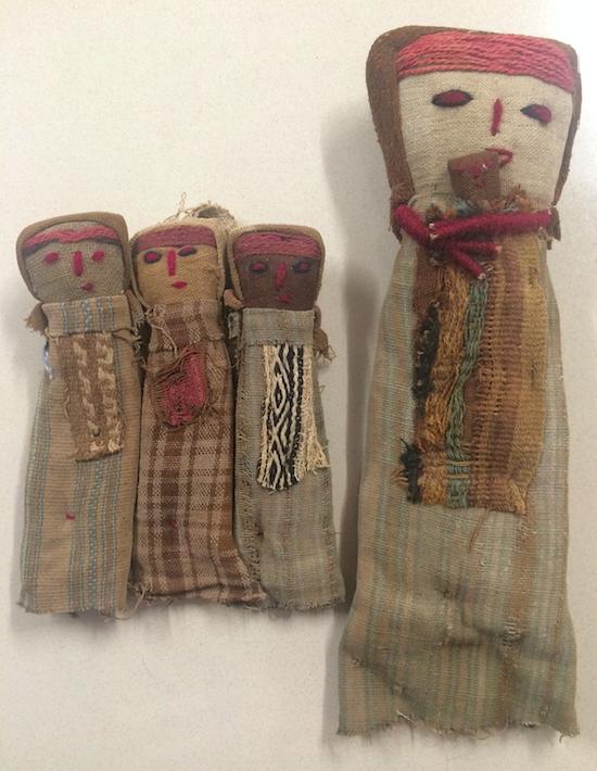 Mystery Dolls 3
