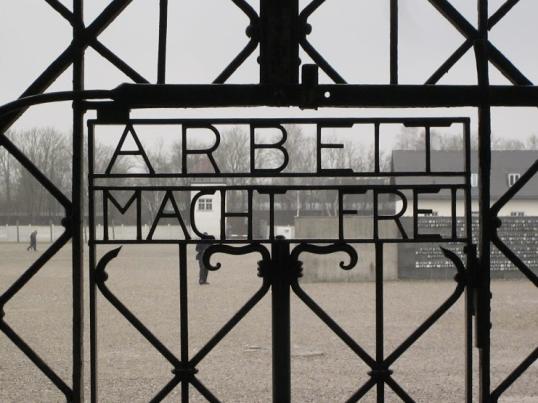 Dachau 1