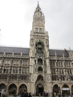 Old Munich