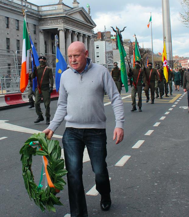 IRA March