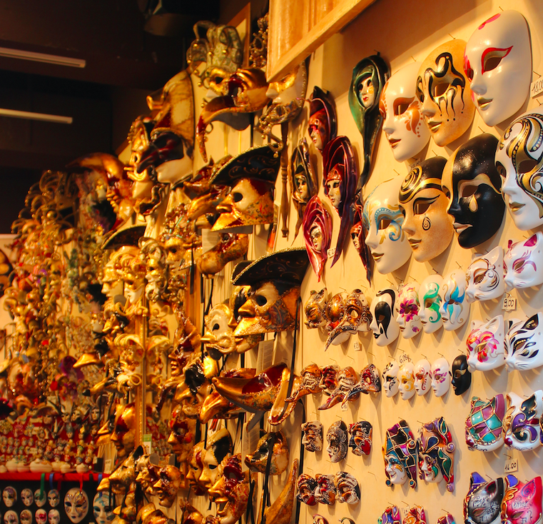 All the Masks