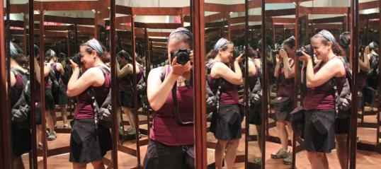 DaVinci Mirrors