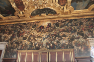 Art at Doge's Palace