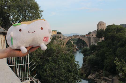 Tofu San Stari Most
