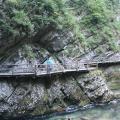 Vintgar Gorge 4