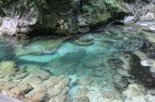 Vintgar Gorge 6