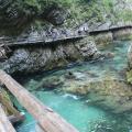 Vintgar Gorge 7
