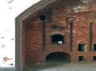 Bakery at Fort Warren
