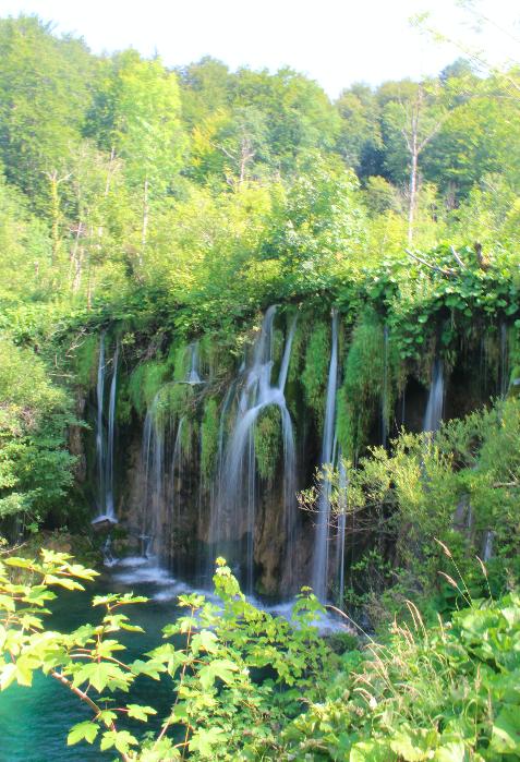 Big Waterfall