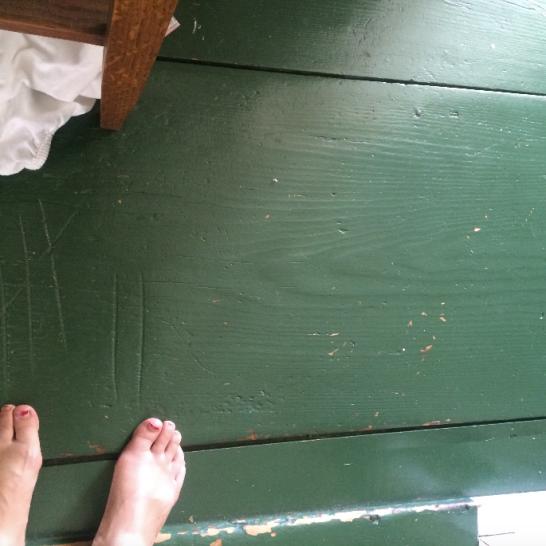 Floor Boards 1