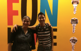 Fun Home with Beth Malone
