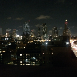 Roofdeck View