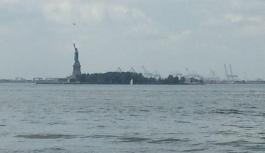 Statue of Liberty small
