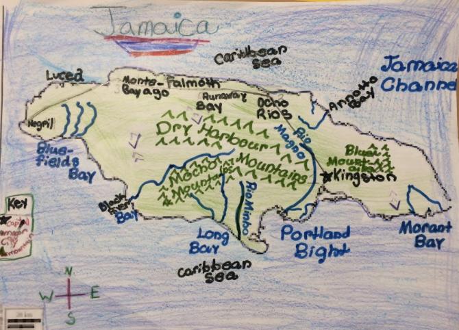 Jamaica Map.png